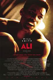 Will Smith Ali